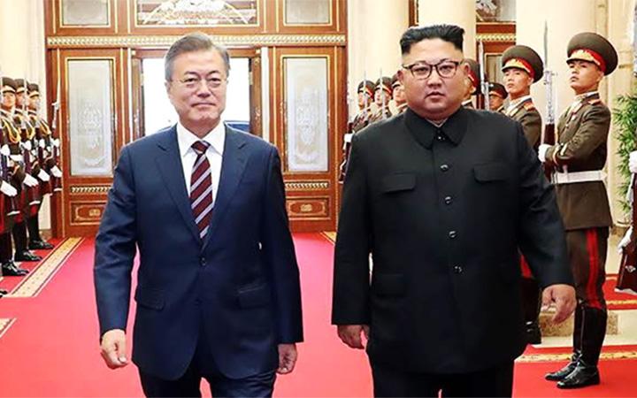 9월 평양 남북정상회담의 성과 관련 설문 - 나우앤서베이