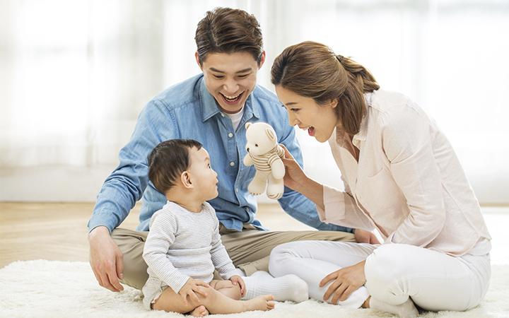 한국형 양육척도 개발 및 연구를 위한 부모설문  - 나우앤서베이