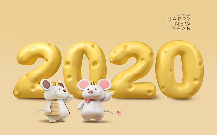 굿바이 2019, 헬로 2020 (수정 재배포 - 이전 동일 제목 설문 응답하신 분도 다시 참여하실 수 있습니다) - 나우앤서베이