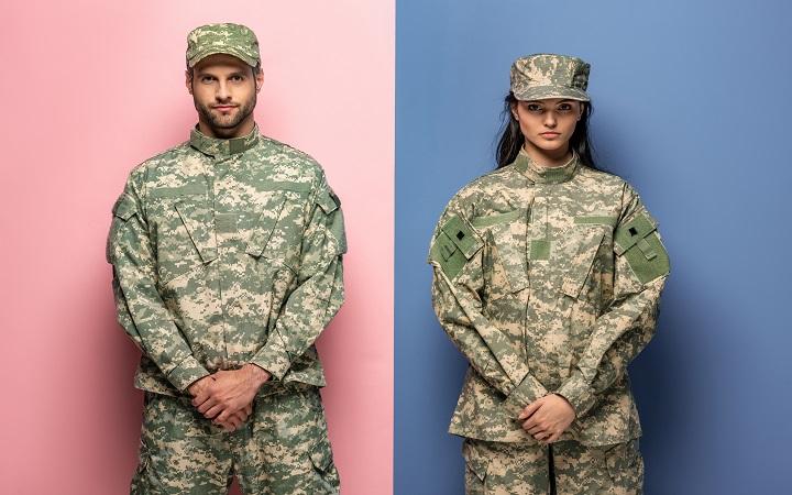 성전환 군인 관련 설문 - 나우앤서베이