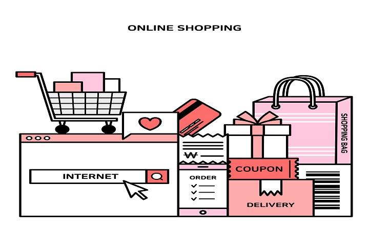 [50대] 온라인 쇼핑몰 관련 조사 - 나우앤서베이