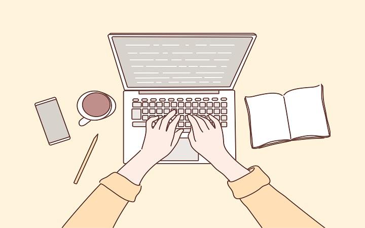 온라인 데일리 테스트 관련 설문조사 - 나우앤서베이